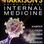 Harrison's Principles of Internal Medicine Pdf Review & Download:
