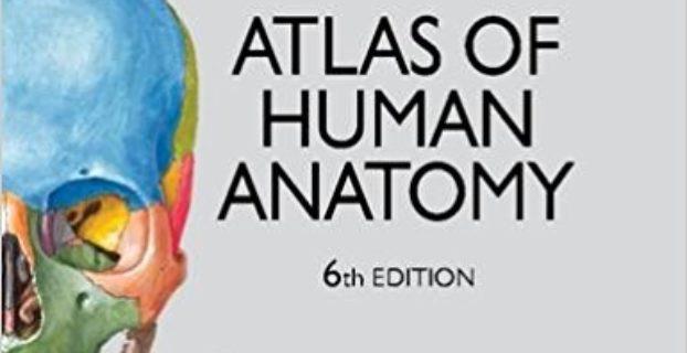 Netter-Atlas-of human anatomy pd