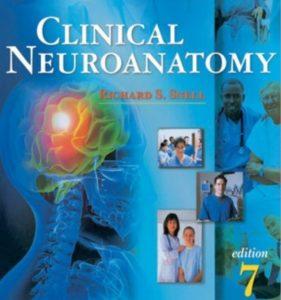snell neuroanatomy pdf