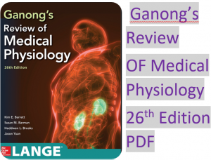 ganong's review of medical physiology pdf