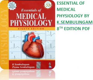 Sembulingam essential of medical physiology pdf