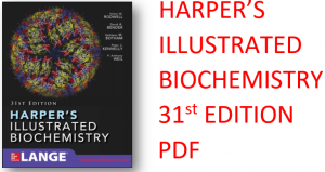 harper's illustrated biochemistry pdf