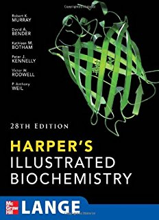 harpers illustrated biochemistry pdf