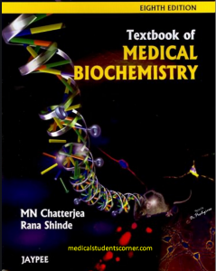 textbook of biochemistry pdf