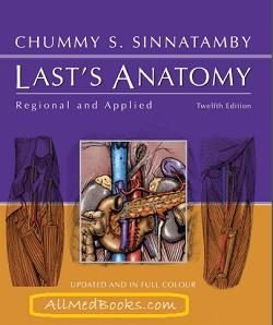 Last's Anatomy Pdf Review