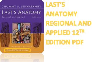 Last's anatomy pdf