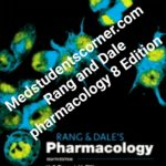 Rang and Dale Pharmacology pdf Free Download & Best Review: