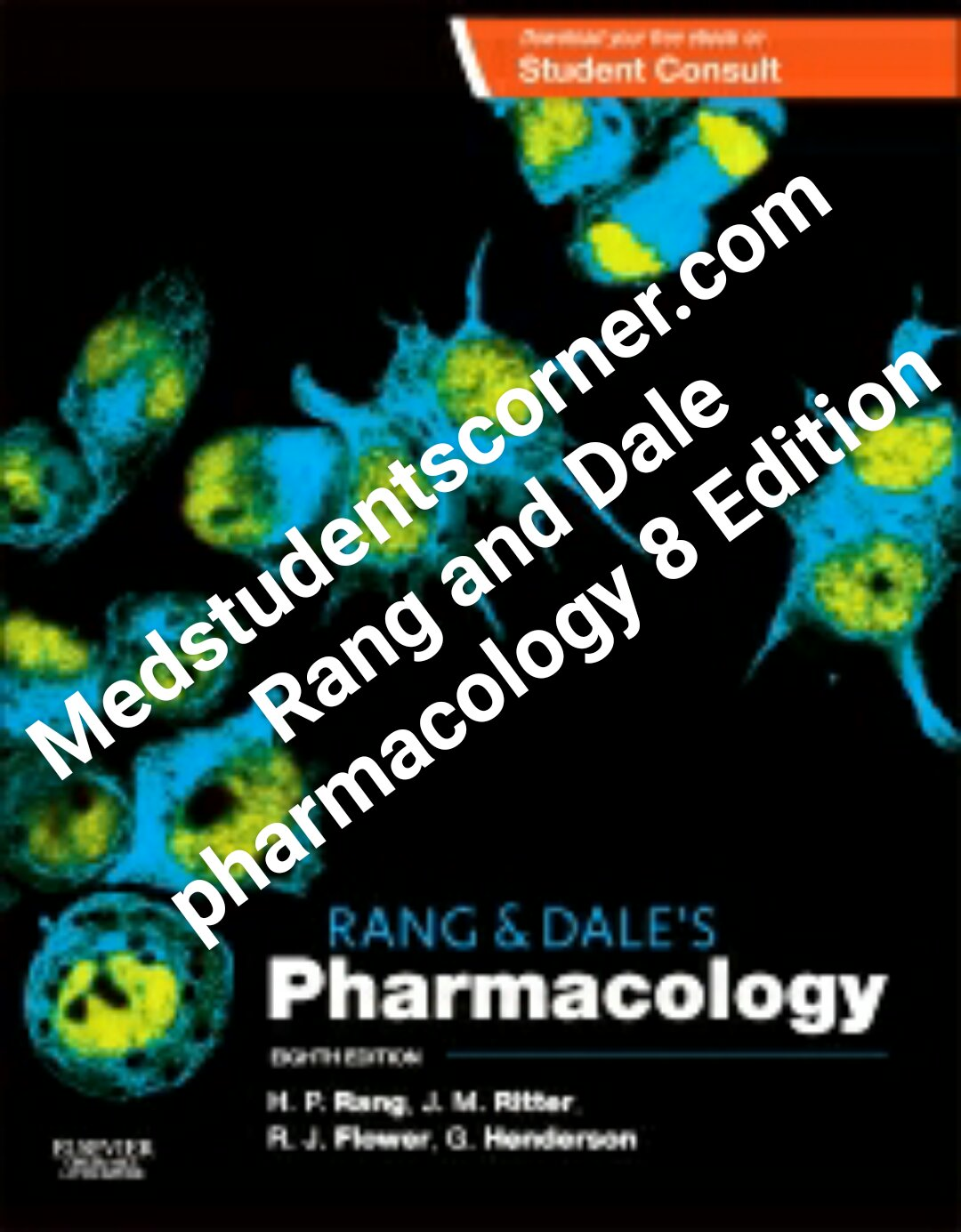 Rang and Dale pharmacology pdf