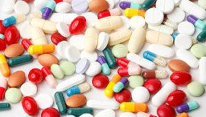 pharmacology drugs mnemonics