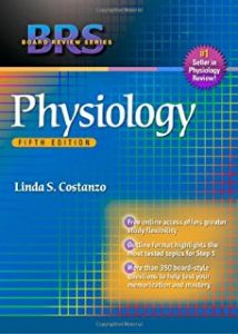 BRS physiology pdf