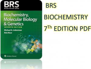brs biochemistry pdf 7th edition