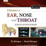 Download Dhingra Diseases of ENT Pdf Free Latest Edition: