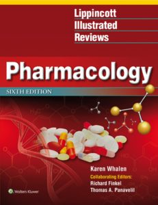 lippincott pharmacology pdf