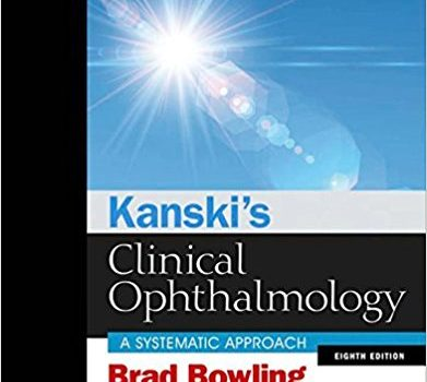 Kanski-Clinical-Ophthalmology-Pdf