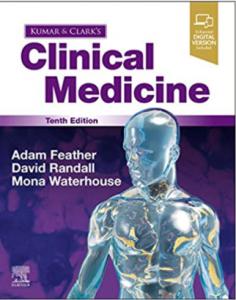 kumar & clark's clinical medicine 10th edition pdf