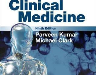 kumar and clark clinical medicine pdf