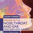 Logan Turner's Diseases of the Nose Throat and Ear PDF