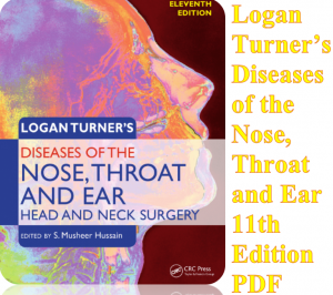 logan turner's diseases of the nose throat and ear 11t edition pdf