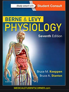 Berne & Levy Physiology PDF