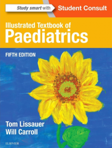 Illustrated Textbook Pediatrics PDF