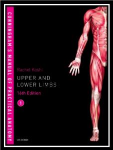 cunningham's manual of practical anatomy pdf