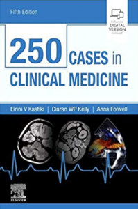 250 cases of in clinical medicine pdf
