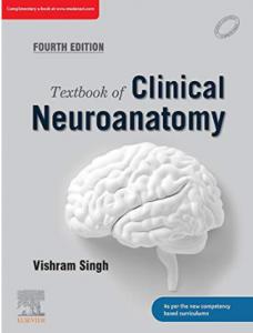 vishram singh textbook of clinical neuroanatomy 4th edition pdf