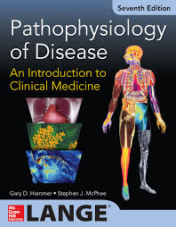 pathophysiology of diseases pdf