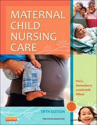 maternal child nursing care 5th editio pdf