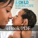 Maternal Child Nursing Care 5th Edition PDF Free Download [ Direct Link ]: