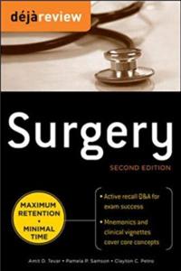 deja review of surgery pdf