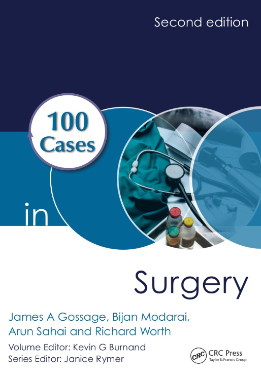 100 CASES IN SURGERY PDF 2ND EDITION Download Free:[Review ...