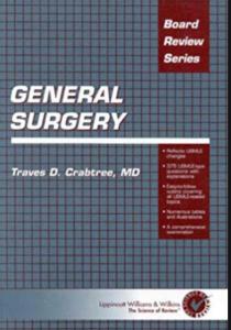 BRS GENERAL SURGERY PDF Download Free