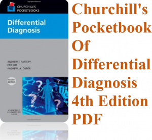 churchill's pocketbook of differential diagnosis pdf