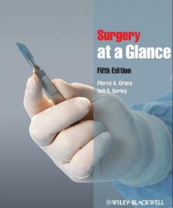 surgery at a glance pdf
