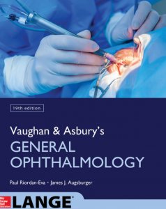 vaughan and asbury's general ophthalmology pdf