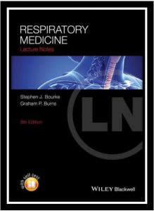 respiratory medicine lecture notes