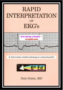rapid interpretation of EKG's pdf