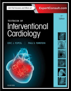 textbook of interventional cardiology pdf