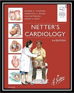 netter cadiology pdf
