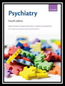 oxford psychiatry 4th edition pdf