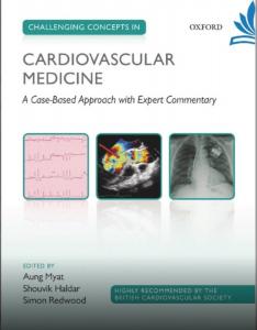 oxford cardiovascular medicine PDF