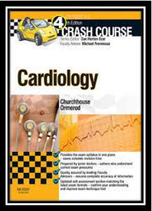 crash course cardiology pdf