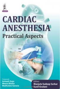Cardiac Anesthesia Practical Aspects pdf