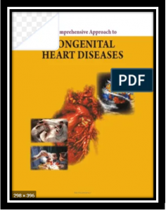 a comprehensive approached to heart disease pdf