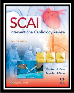SCAI interventional cardiology review pdf