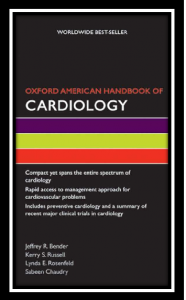 oxford american handbook of cardiology pdf