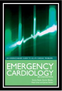 cardiology emergency pdf
