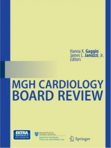 MGH cardiology board review pdf