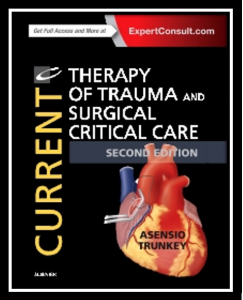 Current Therapy of Trauma and Surgical Critical Care pdf